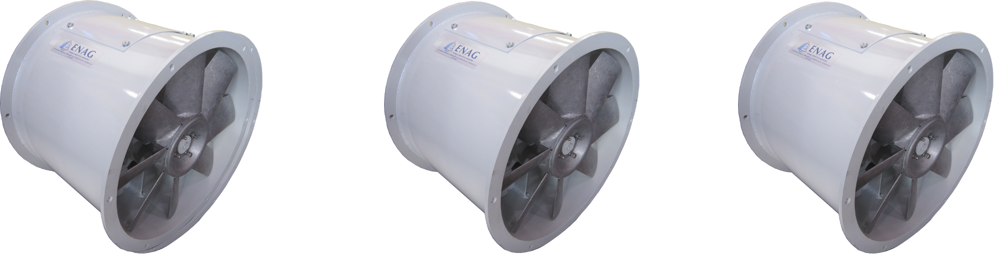 Fans & Marine Electrical Equipment